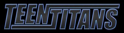 Teen Titans Official Logo