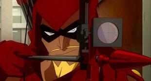 Red Archer-1-