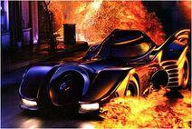Batmobile batman 1989-1-