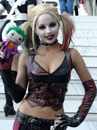File:Harley Quinn and Toy Joker Cosplay.jpeg