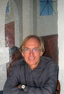 Roy - Alan Waite 2007 - used AE100