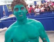 Hulk CC