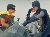 Batman- The Complete Television Series