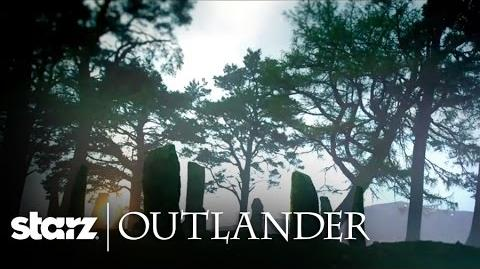 Outlander Opening Titles STARZ