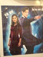 SDCCKate DrWhoPoster