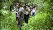 Walking Dead Season Two Pic