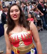Wonder Woman 2 CC