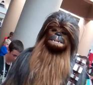 Chewbacca CC