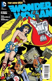Wonder Woman Vol 4 31 a