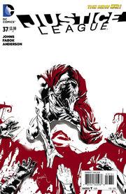 Justice League Vol 2 37 a