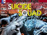 Suicide Squad Vol 4 26