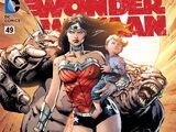 Wonder Woman Vol 4 49