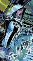 Lois Lane (The New Order) 001