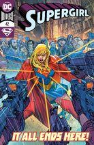 Supergirl Vol 7 42