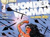 Wonder Woman Vol 4 1