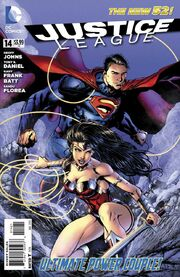 Justice League Vol 2 14 a
