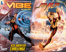 Justice League of America's Vibe Vol 1 3 a