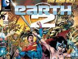Earth 2 Vol 1 1