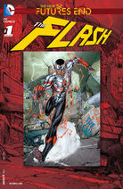 The Flash Futures End Vol 1 1