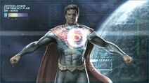 Kal-El (Injustice Tierra Uno) 002