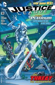 Justice League Vol 2 18 a