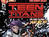 Teen Titans Vol 4 6