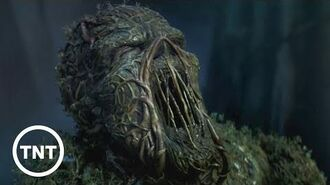 Estreno - Swamp Thing - TNT