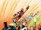 Justice League International (Tierra 0)