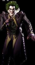 Joker (Injustice) 001