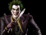 Joker (Injustice)/Galería