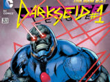 Justice League Vol 2 23.1: Darkseid