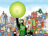 Justice League of America (Nueva Tierra)