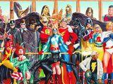Justice Society of America (Nueva Tierra)