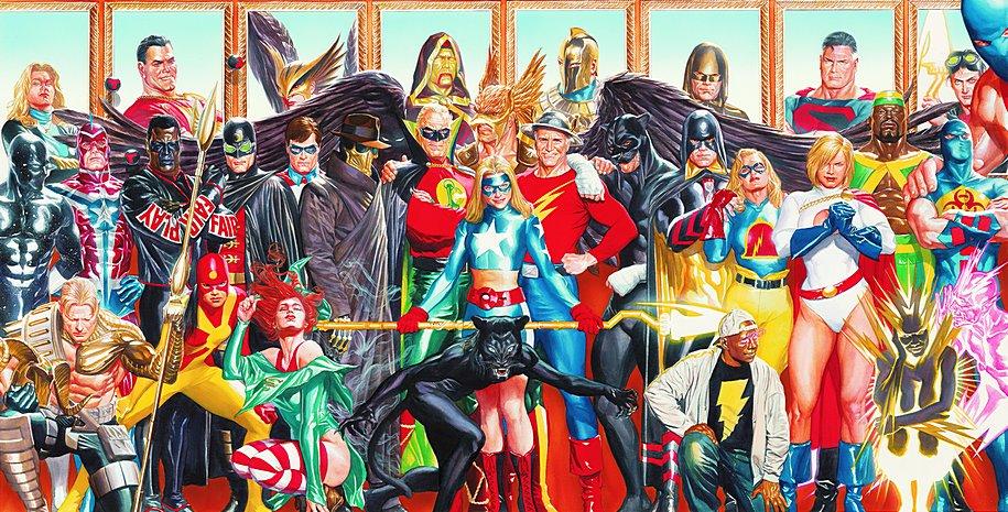Superman New 52 Wallpaper