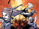 Demon Knights (Tierra 0)