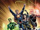 Crime Syndicate (Tierra 3)
