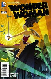 Wonder Woman Vol 4 33 a