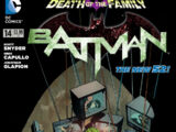 Batman Vol 2 14