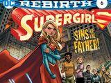 Supergirl Vol 7 6