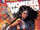Wonder Woman Vol 4 36