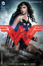 Wonder Woman Vol 4 50 b