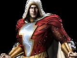 William Batson (Injustice: Tierra Uno)