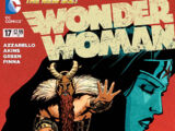 Wonder Woman Vol 4 17