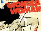 Wonder Woman Vol 4 33