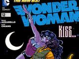 Wonder Woman Vol 4 12
