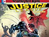 Justice League Vol 2 29