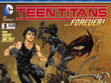 Teen Titans Vol 4 Anual 3