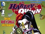 Harley Quinn Vol 2 Anual 1