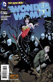 Wonder Woman Vol 4 35 a