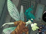 Green Fairy (Tierra 0)